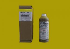 Inchiostro Giallo Universal Mild Solvent 1lt