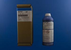 Inchiostro Ciano Universal Mild Solvent 1lt
