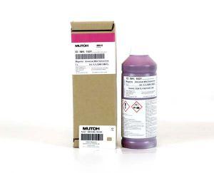 Inchiostro Magenta Universal Mild Solvent 1lt