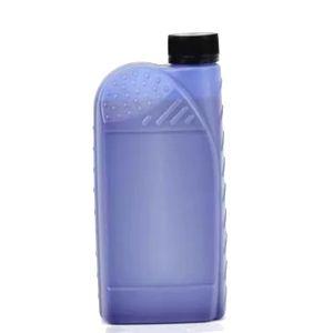 Inchiostro base acqua pigmentato UV Ciano 1 lt